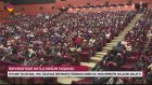 Üniversitede Kutlu Doğum Coşkusu - TRT DİYANET