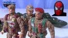 Asker Oyuncakları Askeriye Oyun Seti Tanıtımı