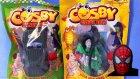 Cosby Oyuncak Paketi Açma