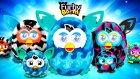 Furby Boom Sürpriz Oyuncak Açımı Oyun Hamuru TV
