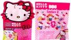 Hello Kitty Sürpriz Oyuncak Paketleri Açımı Oyun Hamuru TV Videoları