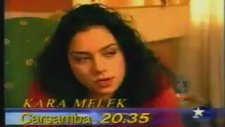 Kara Melek Bölüm Tanıtımı (1998)