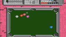 Lunar Pool Atari Oyunu