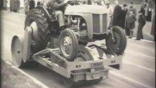 Massey Ferguson Traktörleri - Nostaljik Tanıtımı