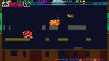 Nintendo Atari Salonu Oyunu - Sky Skipper (1981)