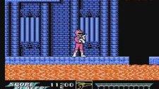Power Rangers - Atari Oyunu
