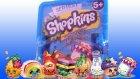 Shopkins Cicibiciler Oyuncak Sepeti Açımı Oyun Hamuru TV