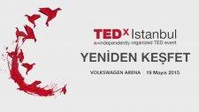 TEDxIstanbul Yeniden Keşfet