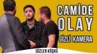 Camide Olay (İzmir - Gizli Kamera)