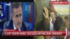 CHP Milletvekili Özkes: Hac ve Umre Ücretleri Ucuzlayacak