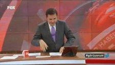FOX TV ANA HABER BÜLTENİ (06.05.2015)