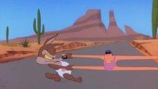 Road Runner & Coyote - Little Go Beep