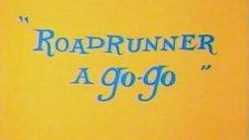 Road Runner & Coyote -  Road Runner a Go-Go