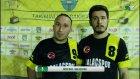 Balaç FC - İstasyonspor Basın Toplantısı / SAMSUN / iddaa rakipbul 2015 açılış ligi