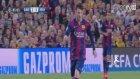 Barcelona 3-0 Bayern Münih (Maçın Geniş Özeti)