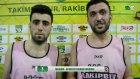 Gebze Fc / Sporlive Ayhan Kundura / Maçın Röportajı / Kocaeli