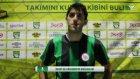Mesut Er-Görkemspor Mağazaları / maç sonu