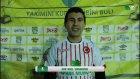Yaprakspor - Simitpark Basın Toplantısı / SAMSUN / iddaa rakipbul 2015 açılış ligi
