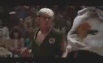 Karate Kid - Kartal Vuruşu