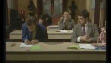 Mr. Bean - Sınav Sendromu