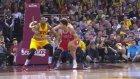 NBA'de gecenin en iyi 10 hareketi (7 Mayıs 2015)