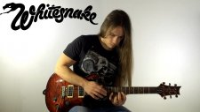Whitesnake - Fool For Your Loving Guitar Solo