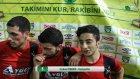 1. Yeniçeriler -  2. Güdümlü Spor / İSTANBUL / İDDAA RAKİPBUL AÇILIŞ LİGİ 2015