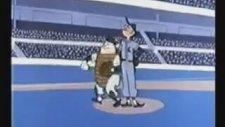 Abner The Baseball - Hadi Biraz Biberleyelim-1. Bölüm
