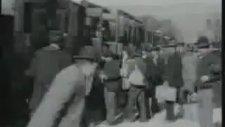 Arrival of a Train at La Ciotat (Dünyanın ilk filmi - 1895)