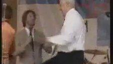 Bir Zamanlar Bi Boris Yeltsin Vardı