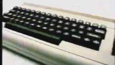Commodore 64 Reklamı