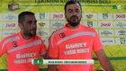 Güney Ankara Mobilya vs Yaşam Spor Basın Toplantısı Antalya iddaa RakipBul Ligi 2015 Açılış Sezonu