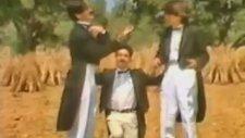 Komedi Dans Üçlüsü (Pastoral Show)