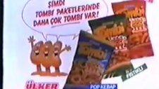 Nostaljik Tombi reklamı