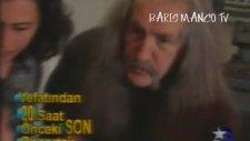 Barış Manço - Son Röportajı - Paparazi (1999)