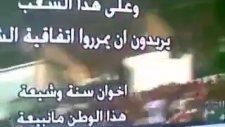 Efsane Saddam Tezahüratı