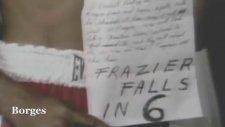 Joe Frazier Anısına 1944-2011