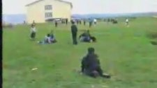 Kameraya Görünen Çocuk - Çiftlik İlköğretim Okulu