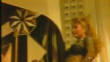 Sibel Can ve Dansözlük Yılları - 80'ler