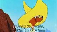 Speedy Gonzales - Andale Arriba!