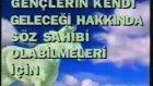 Tansu Çiller Tanıtım Filmi - Haydi Türkiyem İleri