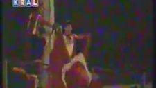 Ufuk Yıldırım - Dönüş Yok Artık Cimbom (1995)