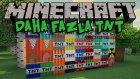 DAHA FAZLA TNT MODU! -  Minecraft Mod İncelemeleri - Bölüm 5 #1080p