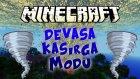 DEVASA KASIRGA MODU! Minecraft Mod İncelemeleri - Bölüm 4#1080p