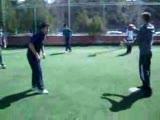 Amerikan Futbolu( Niğde Atatürk Lisesi) 2. Bölüm