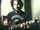 Selim İsik Gitar Dersi 25 *gitar Klavyesindeki Her