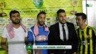 ATİLLA - AŞKIN - İBRAHİM - VENDETTA FC