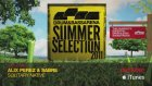 Drum&BassArena Summer Selection 2011 (Album Megamix)