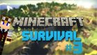 Minecraft Survival Bölüm-3 | AT !