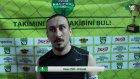 1. Tobacco Shop - 2. FC Sazak / İSTANBUL / İDDAA RAKİPBUL AÇILIŞ LİGİ 2015